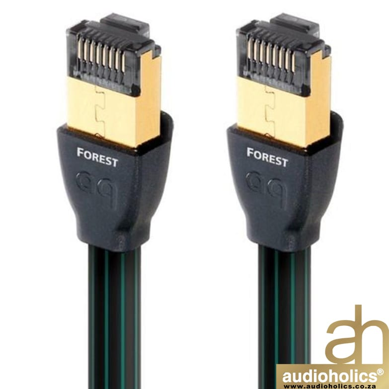 Audioquest Forest Ethernet