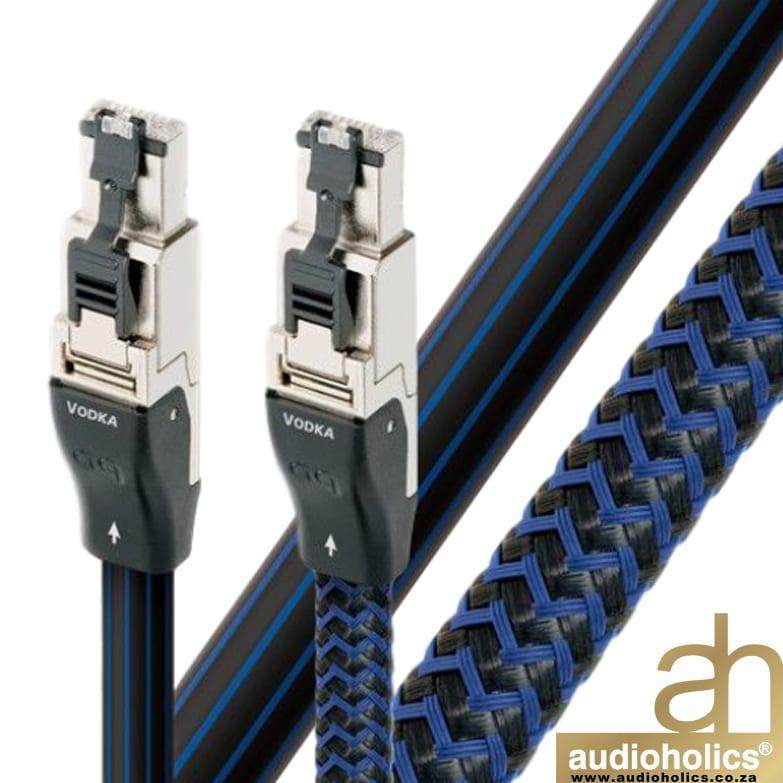 Audioquest Vodka Rj/E Ethernet Cable
