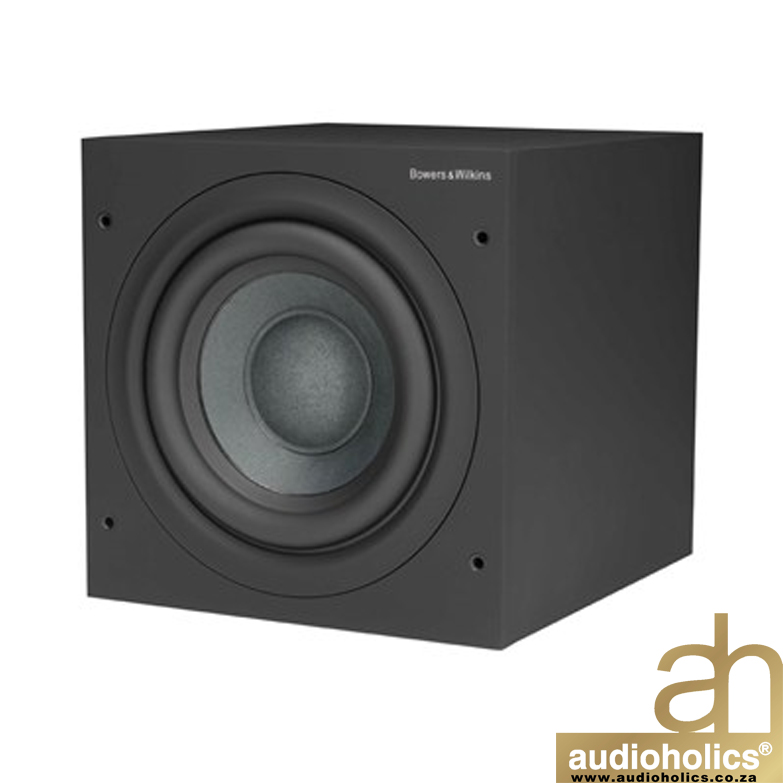 Bowers & Wilkins B&W Active 8'' 200w Subwoofer 608