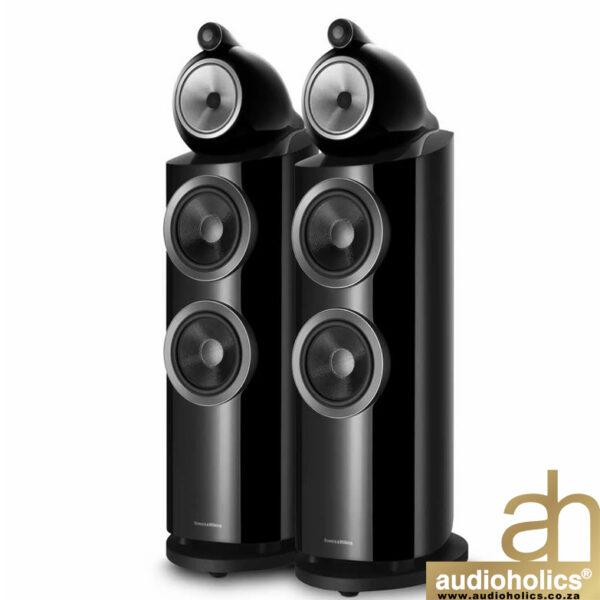 Bowers &Amp; Wilkins B&Amp;W 800 D3 Floorstanding Speakers