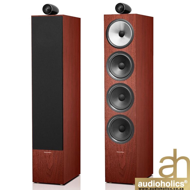 Bowers & Wilkins B&W 702 S2 Floorstanding Speakers