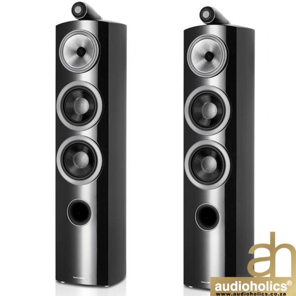 Bowers &Amp; Wilkins B&Amp;W 804 D3 Floorstanding Speakers