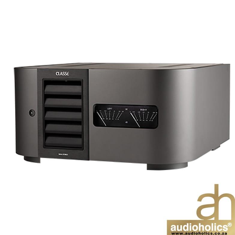 Classe Delta Mono Power Amplifier 1x300w
