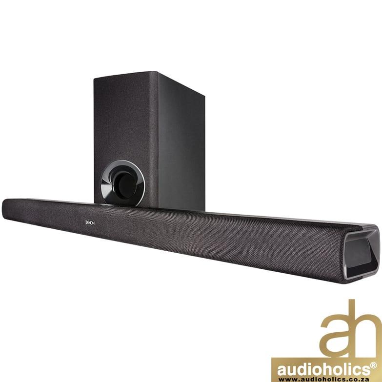 Denon Dhts316 Soundbar And Wireless Subwoofer