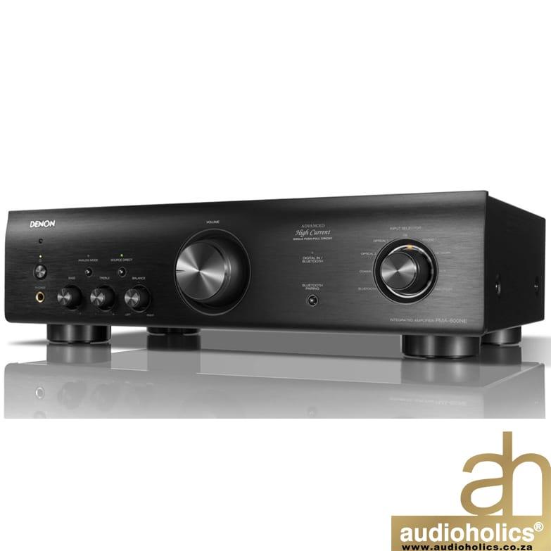 Denon Pma-600ne Integrated Amplifier 2x70w