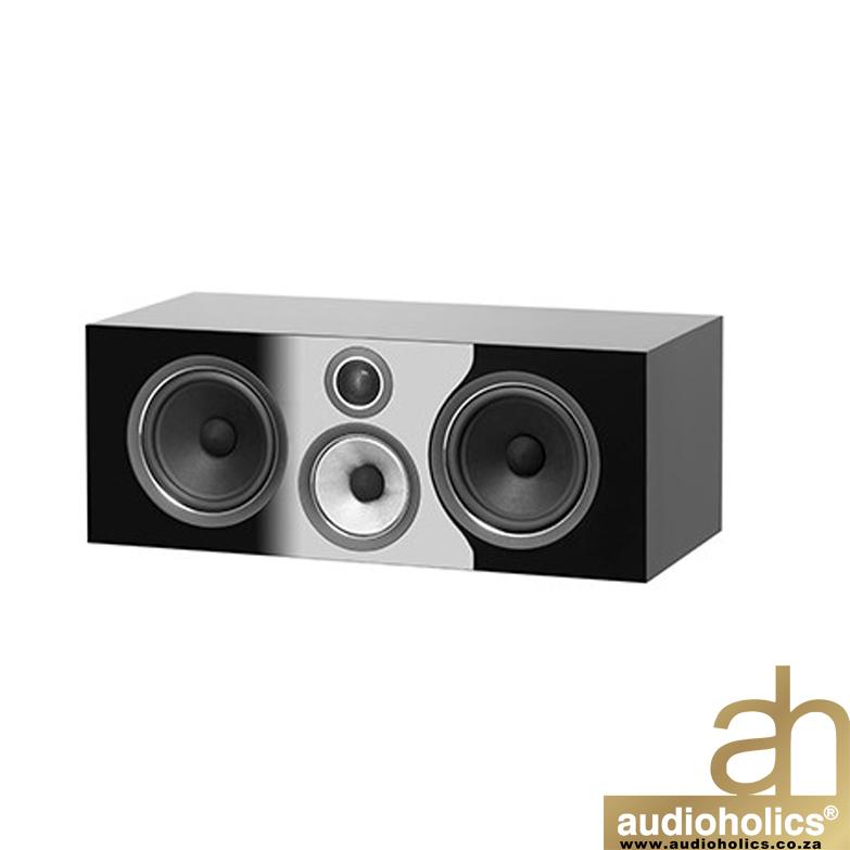 Bowers & Wilkins B&W Htm71 S2 Centre Channel Speaker