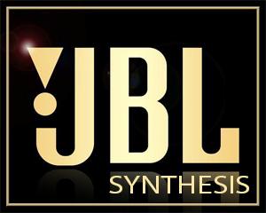 JBL Synthesis Premium Brand