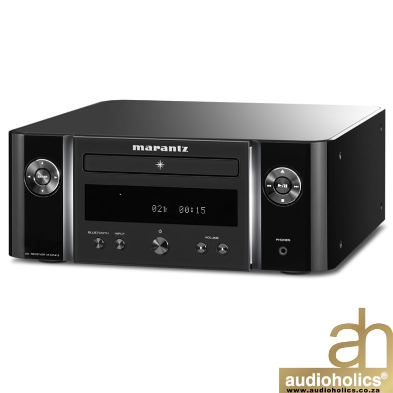 Marantz Melody M-Cr412 True Hifi Cd System