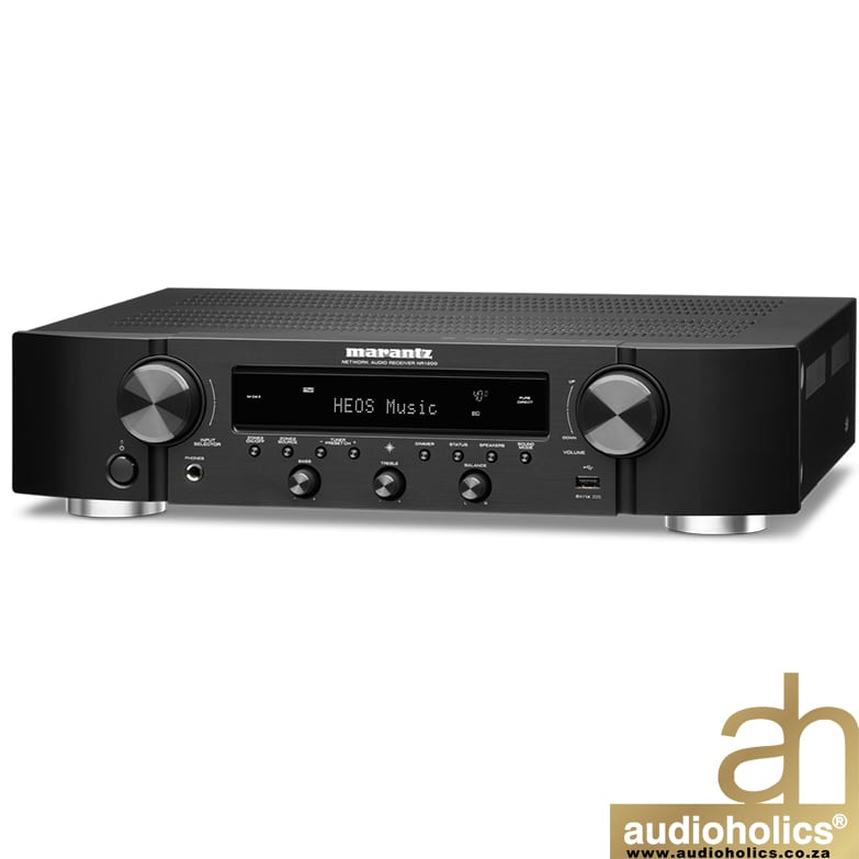 Marantz Nr 1200 Slim Stereo Receiver With Hdmi