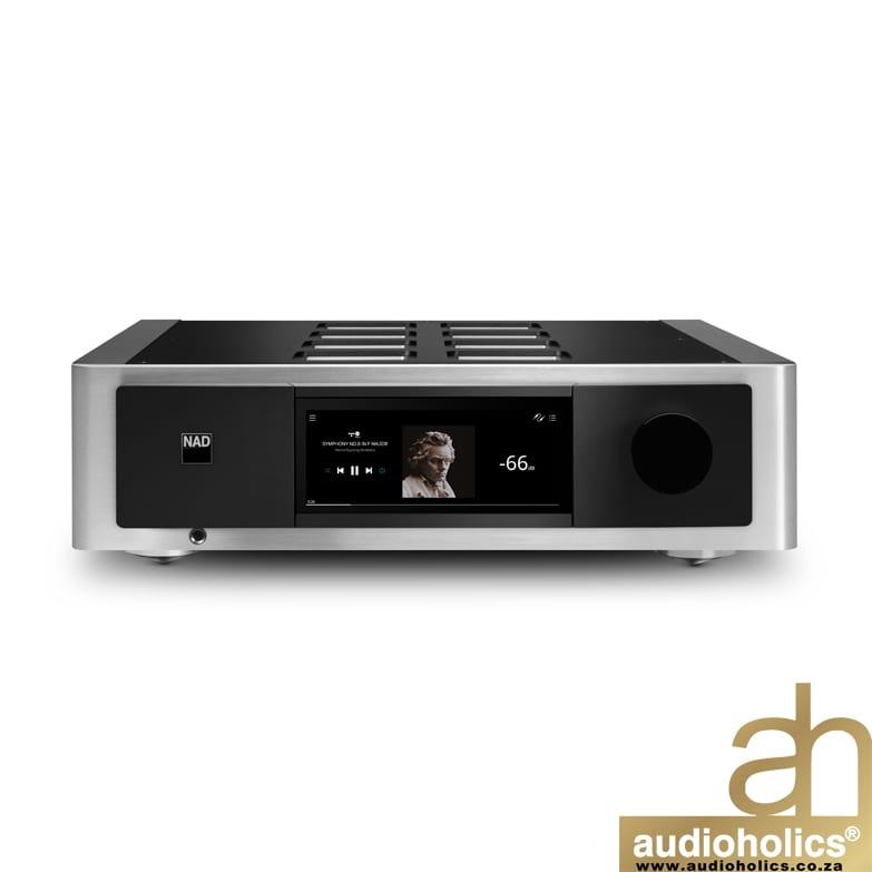 NAD M33 Streaming Amplifier 2x200w