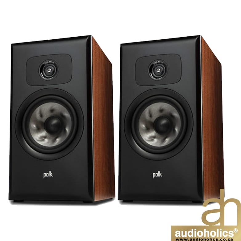 Polk Legend 200 Large Premium Bookshelf Speaker