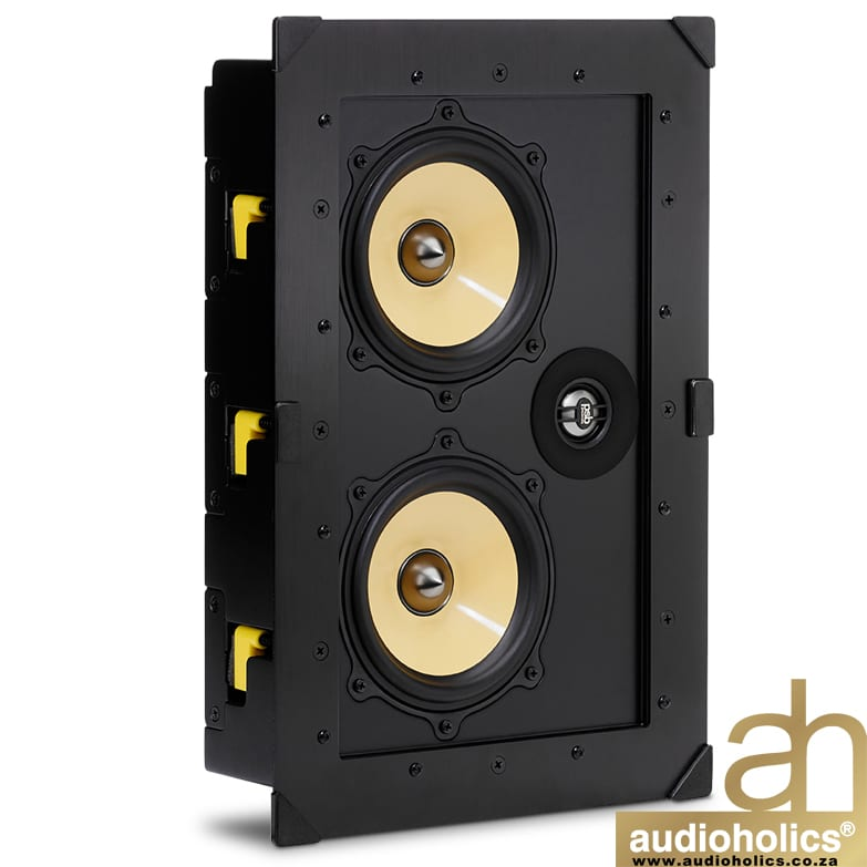 Psb W-Lcr Enclosed Two-Way In-Wall Lcr Speaker Each