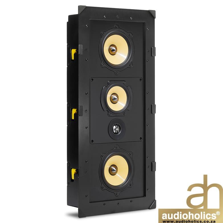 Psb W-Lcr2 Enclosed Three-Way In-Wall Lcr Speaker Each