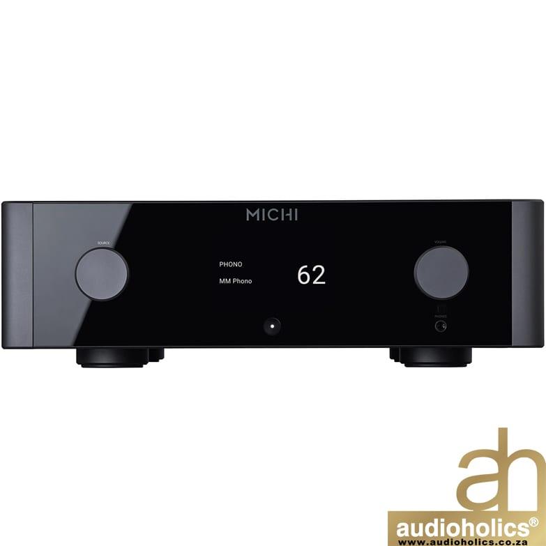 Rotel Michi P5 Stereo Preamplifier