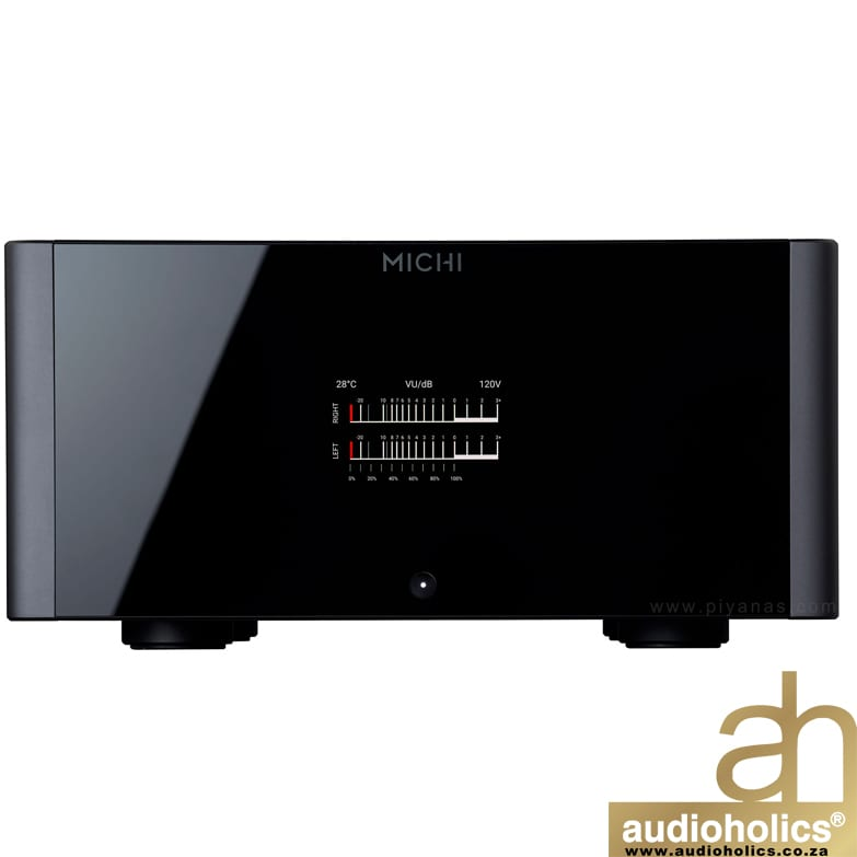 Rotel Michi S5 Stereo Power Amplifier 2x500w