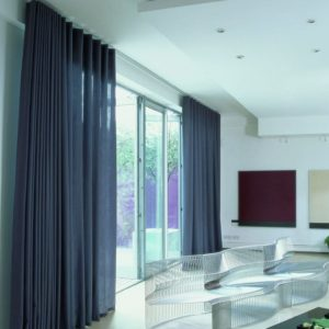 Smart curtain Automation