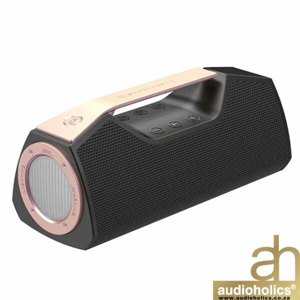 Wharfedale Exson M Portable Speaker