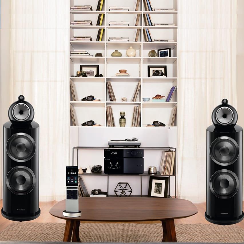 audioholics Stereo and Hi-Fi