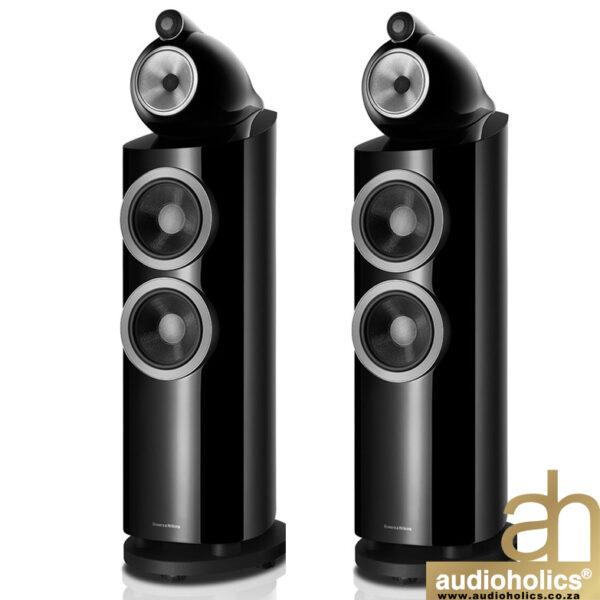 Bowers &Amp; Wilkins B&Amp;W 803 D3 Floorstanding Speakers