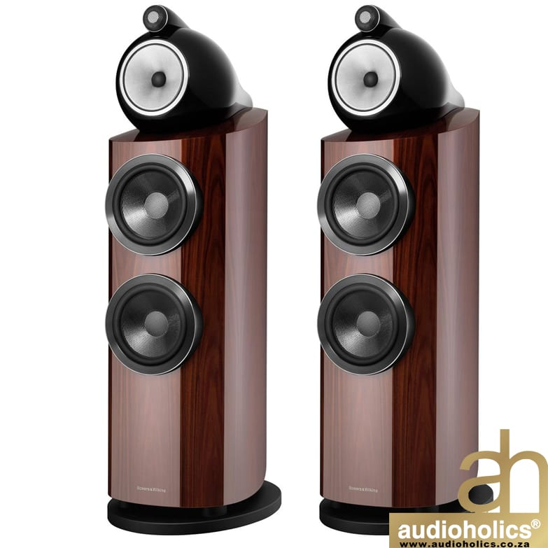 bowers and wilkins 802d3 prestige