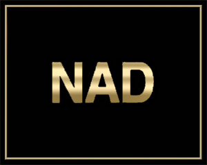 NAD premium Brand